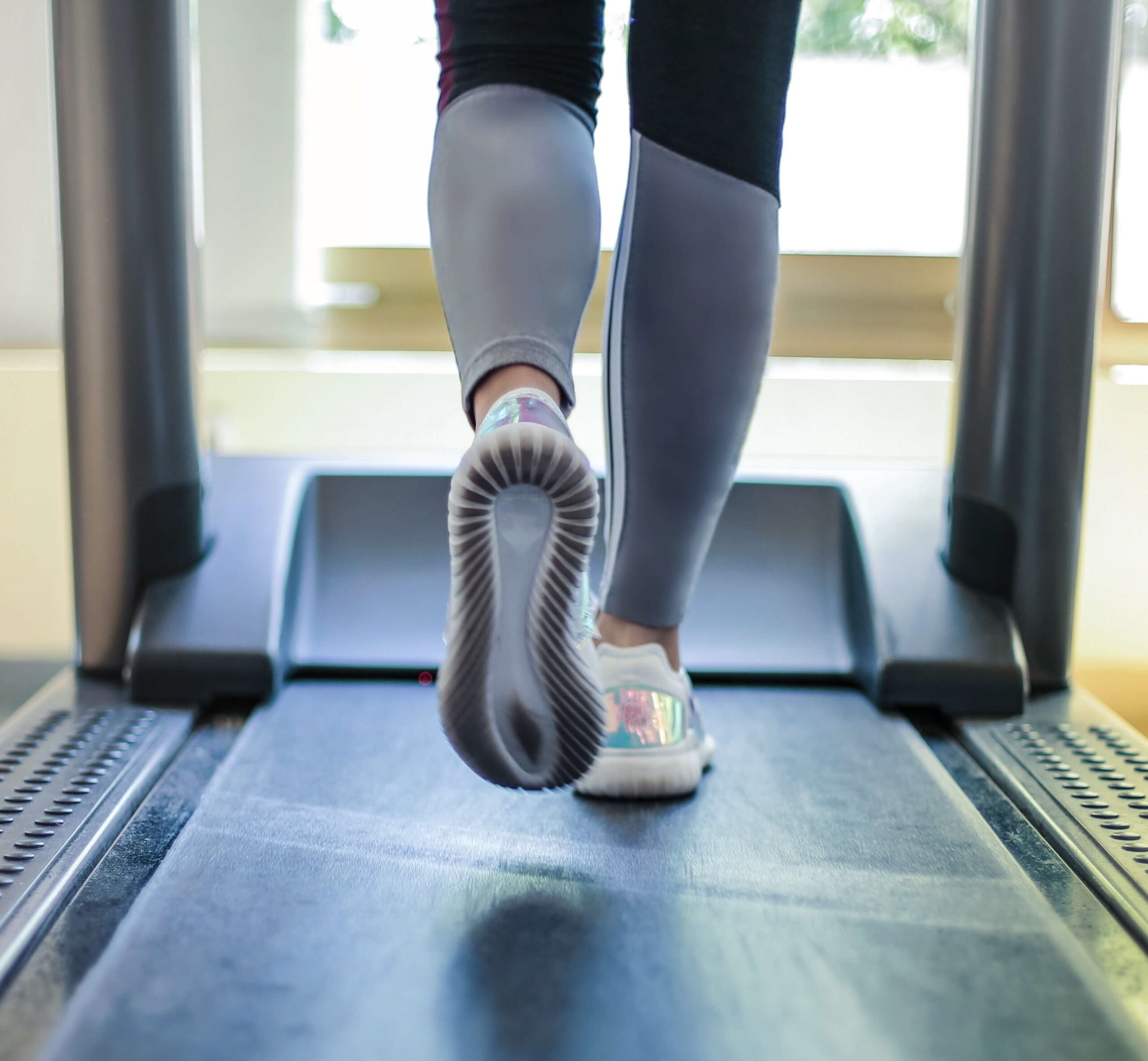 What to Watch on the Treadmill